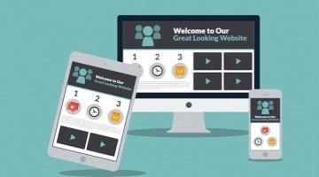 Waarom responsive webdesign echt noodzaak is