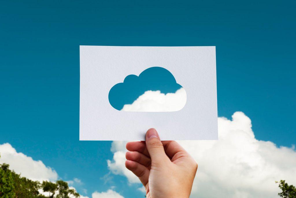 cloudopslag