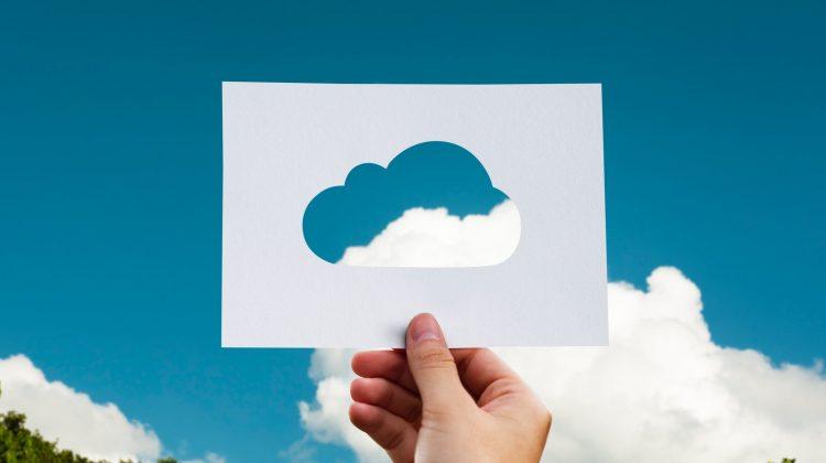 5 voordelen van cloudopslag voor Slimme Ondernemers