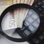 5 voor- en nadelen van het lenen van geld