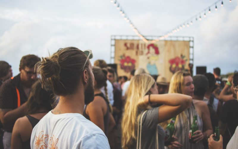 zomers evenement
