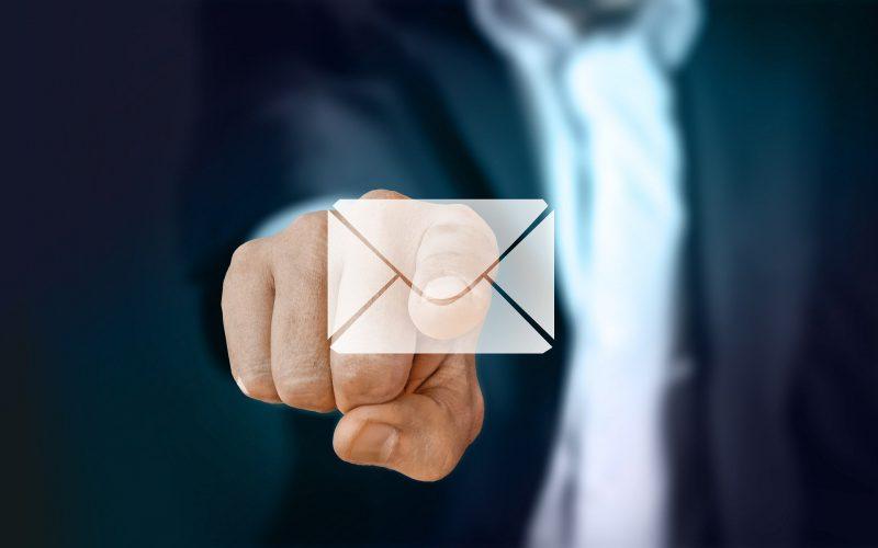 Slimme e-mail mogelijkheden voor ondernemers