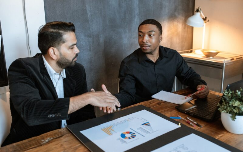 Hypotheek voor ondernemers - Deslimmeondernemer